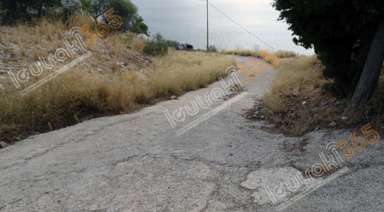 Εικόνες Φρίκης: Οι κινήσεις του Μακελάρη που Έσφαξε την 45χρονη Φωτεινή και τον 42χρονο Γιάννη