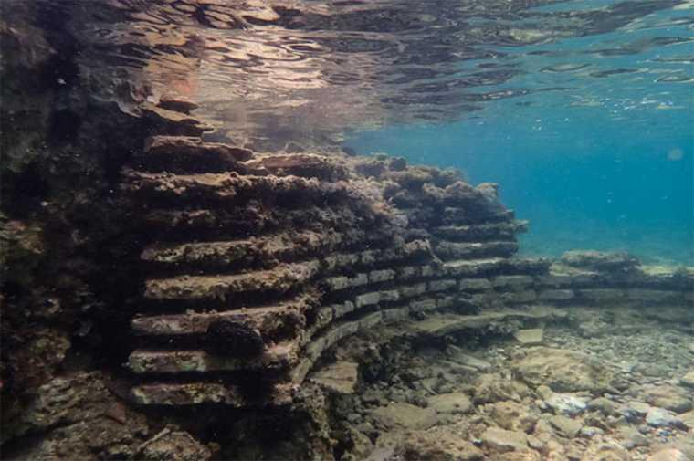 Αρχαίο Λιμάνι Κεγχρεών με την αίγλη των γιων του Ποσειδώνα | Loutraki 365