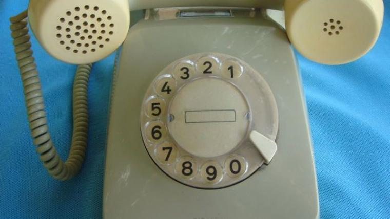 Συμβουλές γνωριμιών για την πρώτη τηλεφωνική κλήση