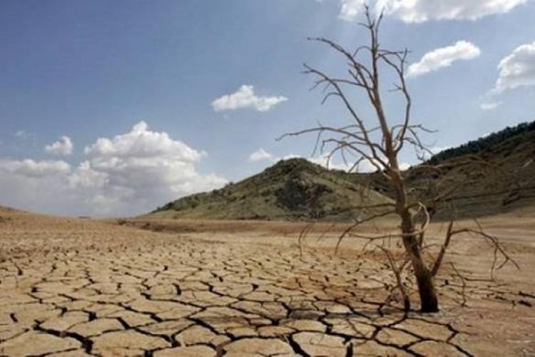 Ξηρασία, Αθήνα, μέλλον, 2050, 2100