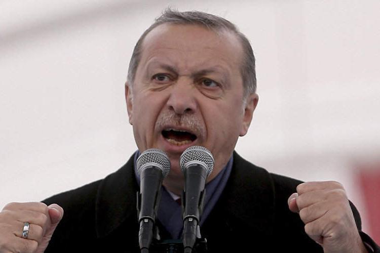 Επιστράτευση, Ερντογάν, Τουρκία, Συρία, βόρεια Συρία, Αφρίν, θερμό καλοκαίρι