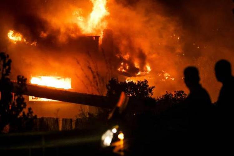 b05d26dc132e Το μήνυμα συμπαράστασης πυροσβεστών από την Αυστραλία για τις πυρκαγιές ( Εικόνα)