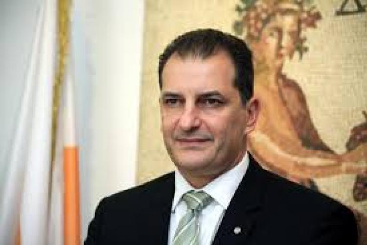Κύπρος, υπουργός Ενέργειας, συνέντευξη, Στραβελάκης, Τουρκία, προκλήσεις, υδρογονάνθρακες, ΑΟΖ