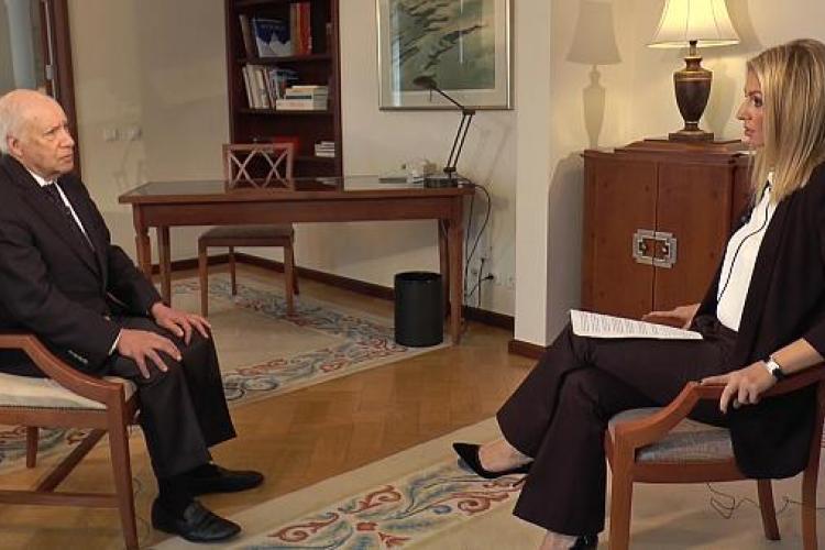 Μακεδονία, διαπραγμάτευση, συνέντευξη, Νίμιτς, διαμεσολαβητής, ΟΗΕ