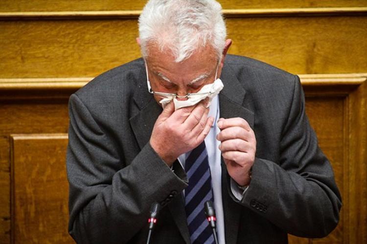 Πικραμένος, πρώην πρωθυπουργός, Novartis, Βουλή, εξεταστική, Ολομέλεια